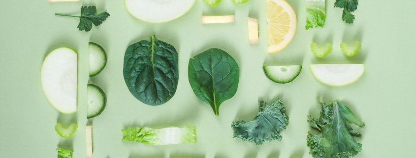 5 ways to improve your immune system